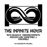Image of The Infinite Hour podcast