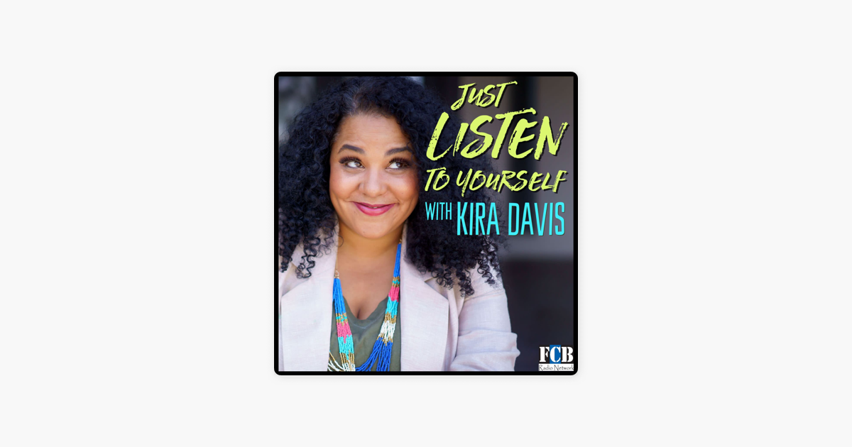 Just Listen to Yourself with Kira Davis: Ep. 60 - Why It's Wrong To Censor People Who Are Wrong on Apple Podcasts