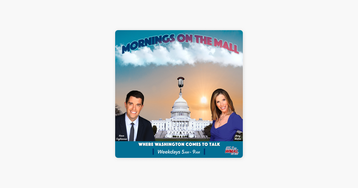 Mornings on the Mall on Apple Podcasts