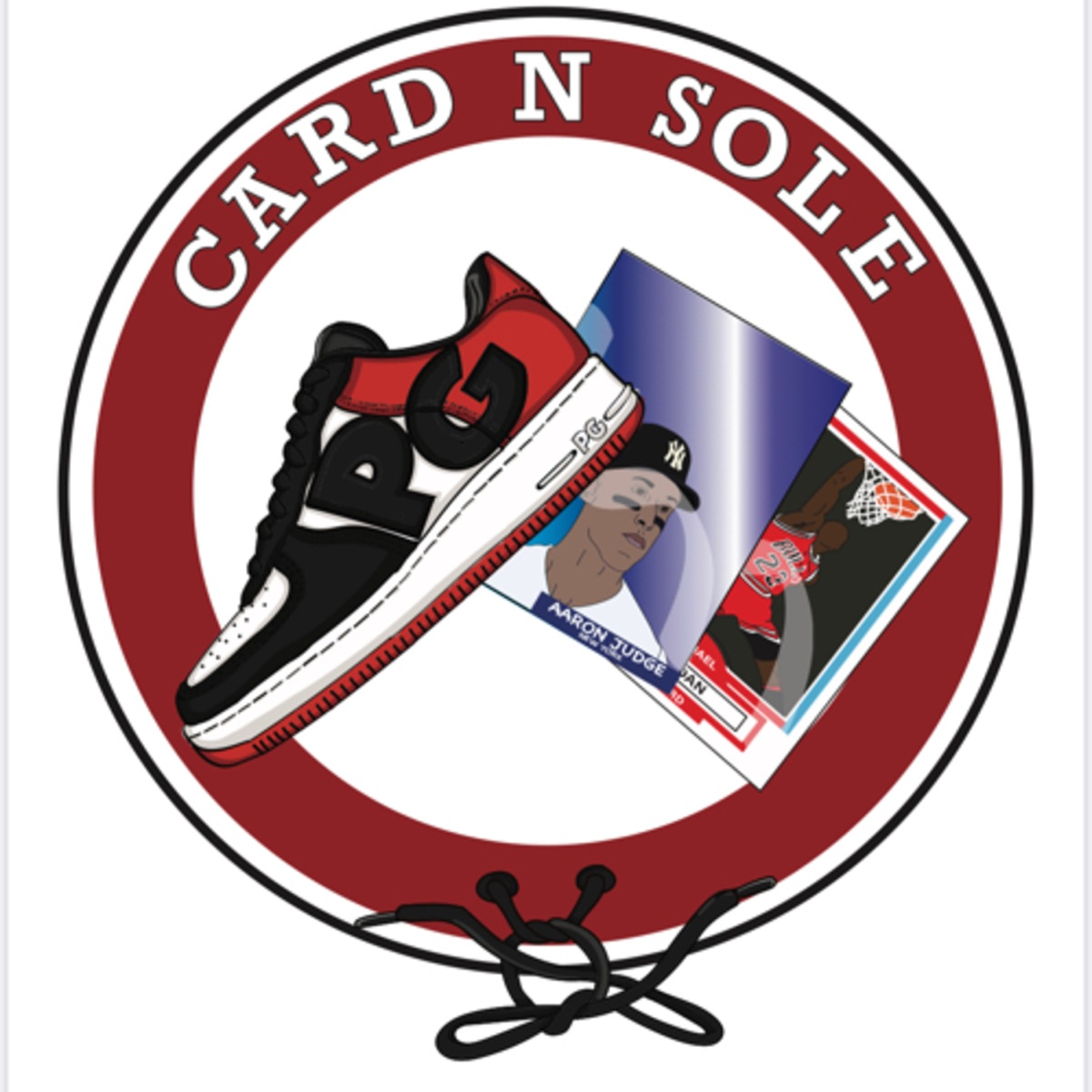 Sports Cards with Card N Sole