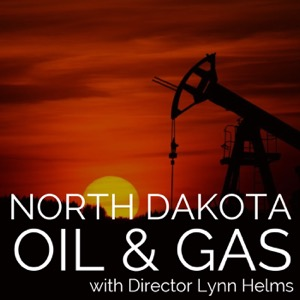 North Dakota Oil and Gas
