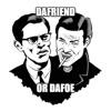 Dafriend or Dafoe artwork