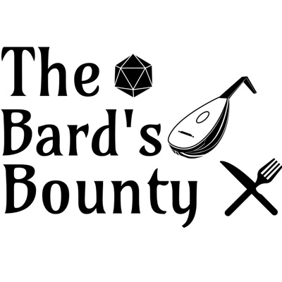 The Bard's Bounty