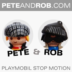 Pete & Rob - Playmobil® Stop Motion Clips
