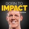 Born to Impact artwork