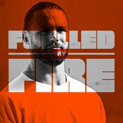 Fuelled by Fire:Sandor Earl