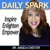 Daily Spark with Dr. Angela artwork