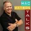 Mac Watson Talks artwork