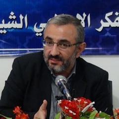 بودكاست الشيخ حيدر حب الله