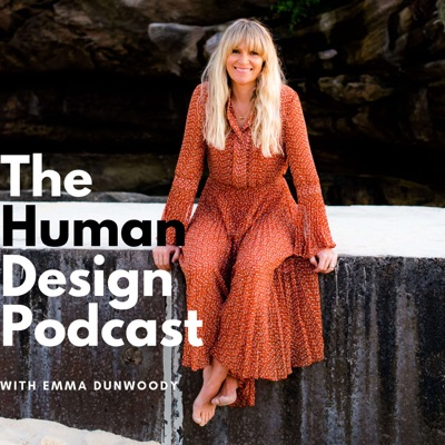 #107 Healing with Human Design - An Interview with Dave Rowan