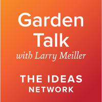 Garden Talk podcast