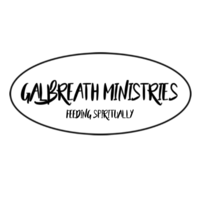 Galbreath Ministries podcast