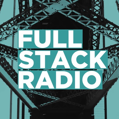 Full Stack Radio:Adam Wathan