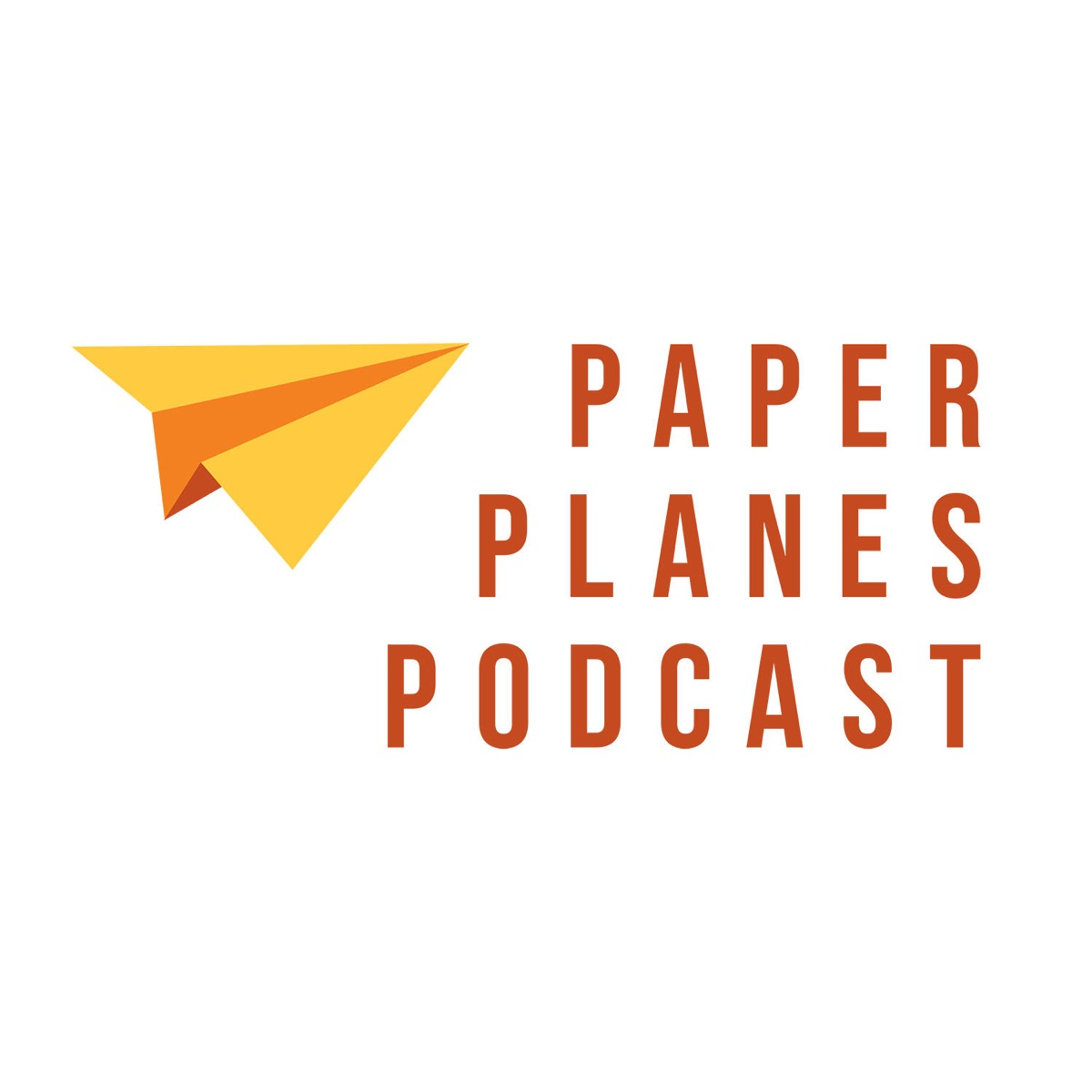 Paper Planes Marketing Podcast