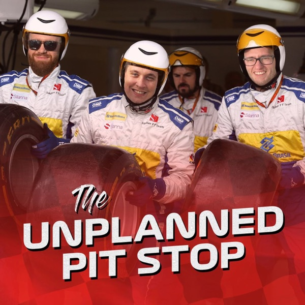 The Unplanned Pit Stop | F1 Podcast
