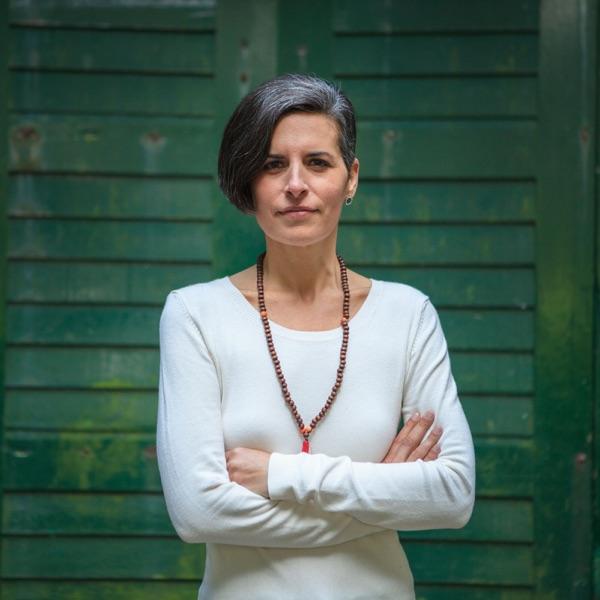 The Christina Lopes Podcast