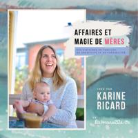 Affaires et magie de mères podcast