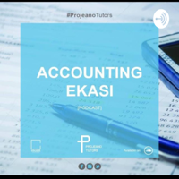 Accounting Pod podcast