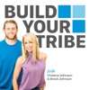 Build Your Tribe | Grow Your Business with Social Media artwork