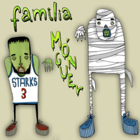 Familia Mónguer – Freak Radio Show podcast