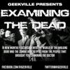 Examining The Dead artwork