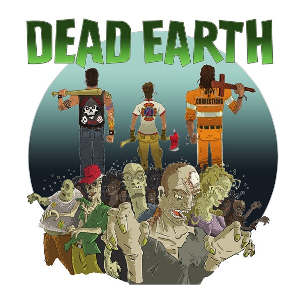 Dead Earth: Tales of Survival in the Zombie Apocalypse