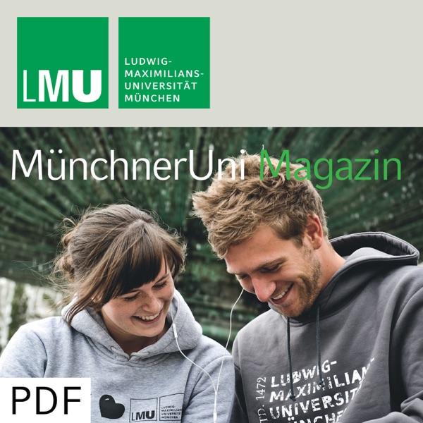 MünchnerUni Magazin