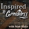 Inspired To Greatness artwork