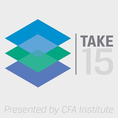 CFA Institute Take 15 Podcast Series | Podbay