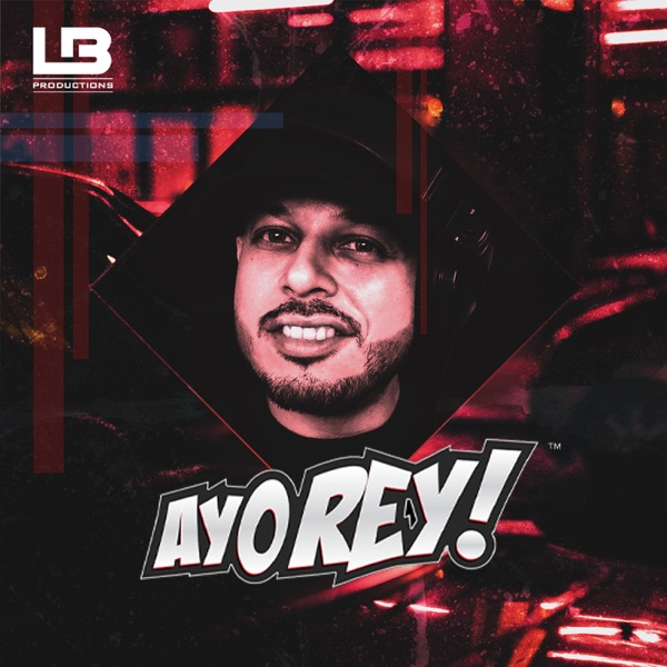 AYOREY! Podcast