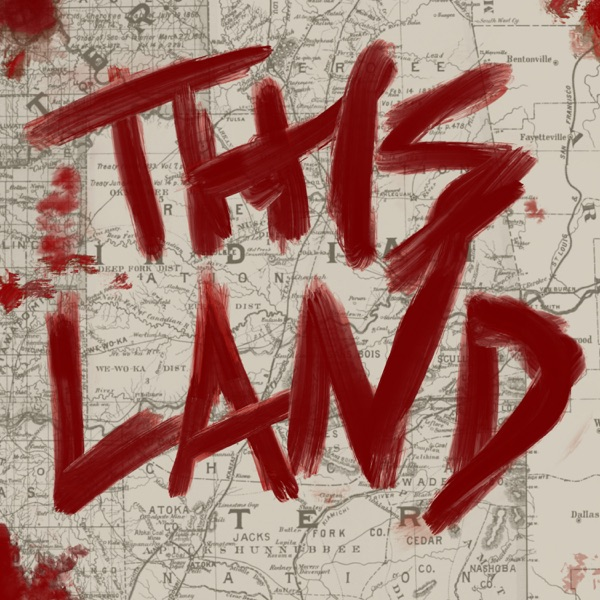 This Land (coming June 3rd)