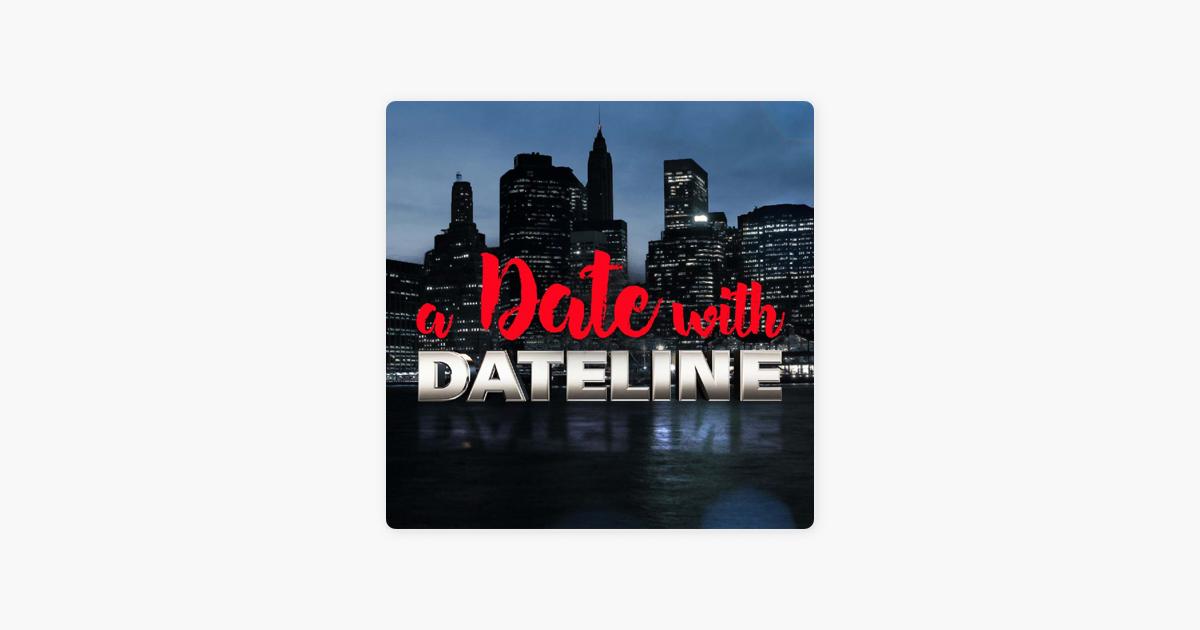 Dateline dating website