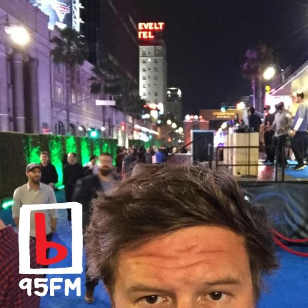 95bFM: Fabian's Hollywood