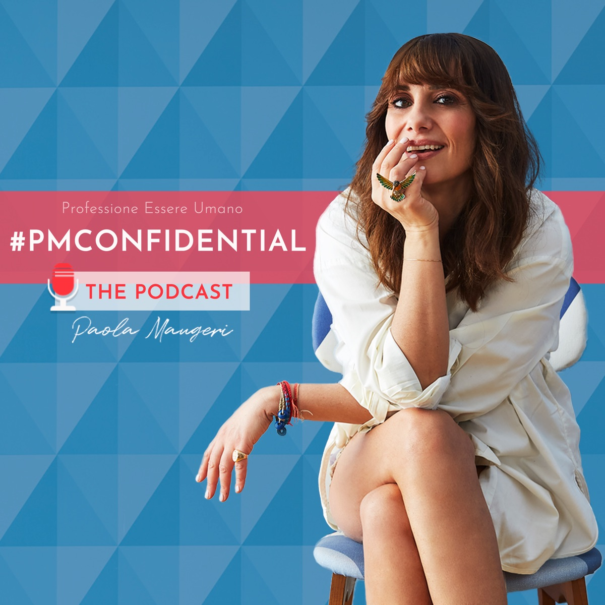 PMConfidential