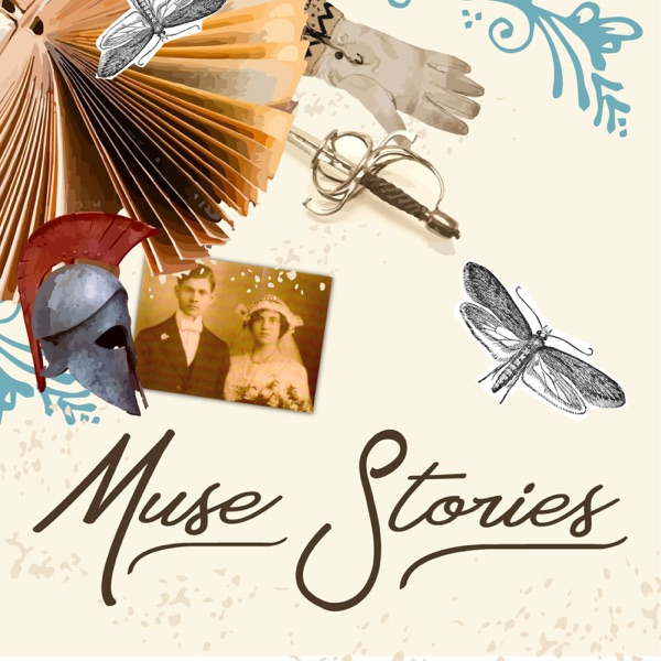 Muse Stories: The Unusual History of Every Thing