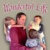 Wonderful Life artwork
