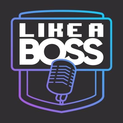 Like a Boss:Alura