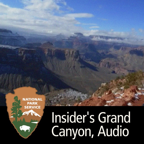 Insider's Look at Grand Canyon, Audio