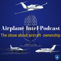 Airplane Intel Podcast - Aviation Podcast podcast