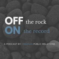 Off the Rock, On the Record podcast