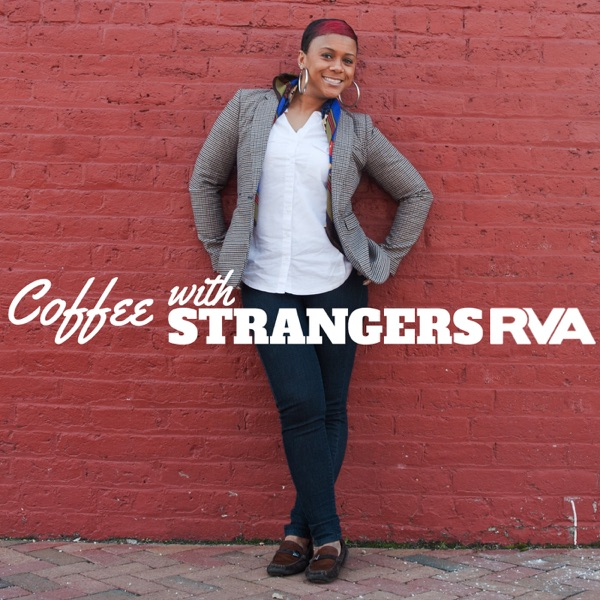 Coffee With Strangers