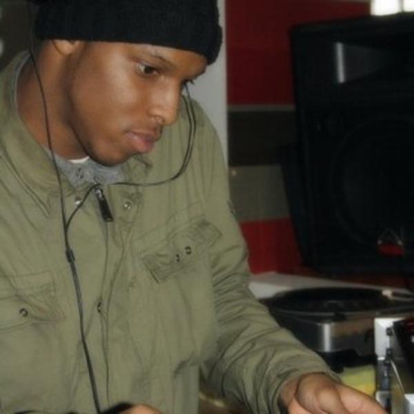 DJ Ballistic Official Podcasts