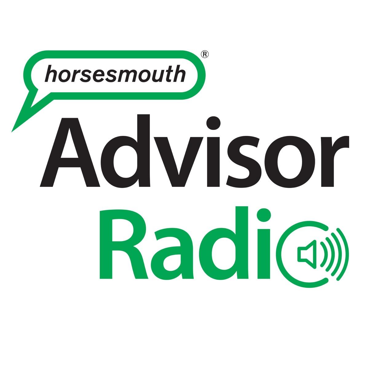 AdvisorRadio Podcast for Financial Advisors by Horsesmouth