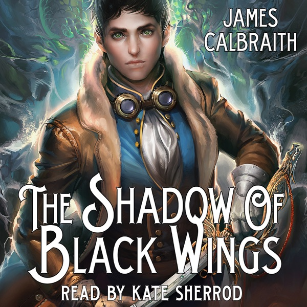 The Shadow of Black Wings