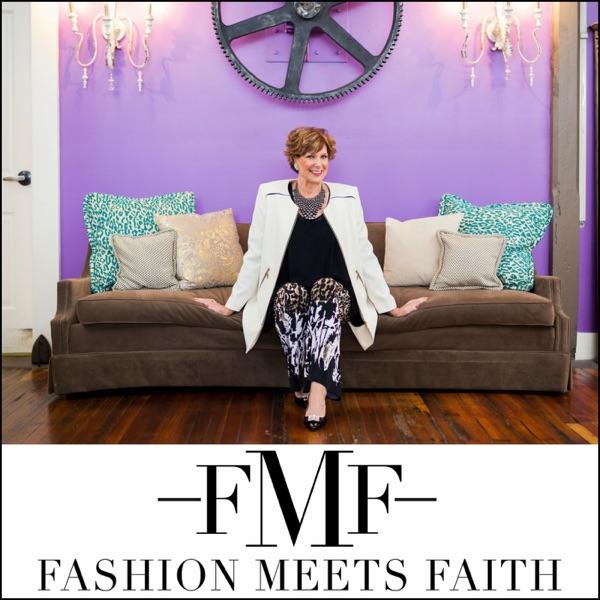 Fashion Meets Faith