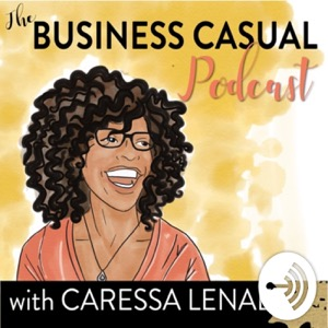 The Business Casual Podcast