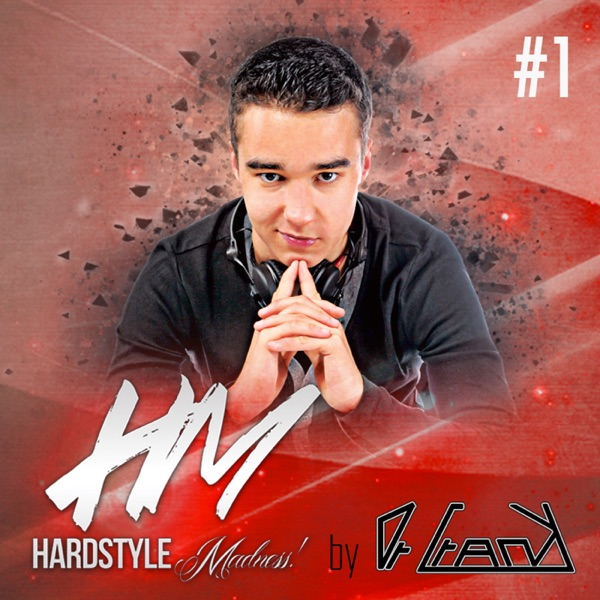 "Dr Crank presents: ""Hardstyle Madness!"" 1#"