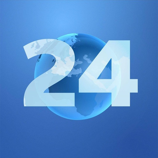 Cover image of ČT24