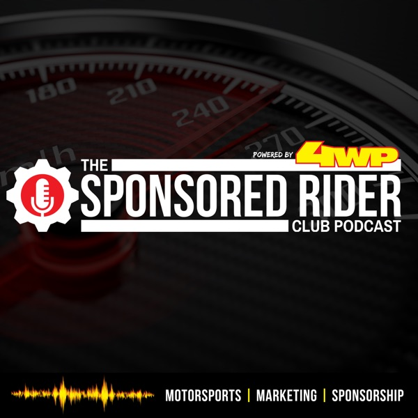 Sponsored Rider Club Podcast