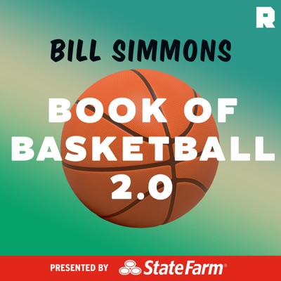 Book of Basketball 2.0:Bill Simmons & The Ringer